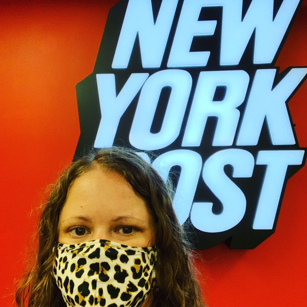 nikki mascali roarty new york post